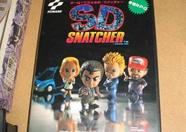 And even SD-Snatcher!
