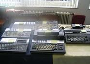 An overview of the second hand MSX computers.