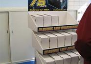 MSX Game Readers on display