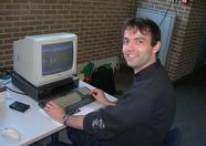 Jon Deschrijder
