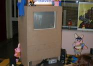 MSX furniture from Deltasoft