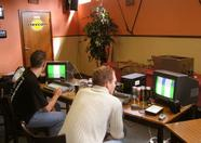 The Bitwise TMT_net racing game!