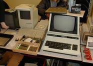 Macintosh and Commodore CBM