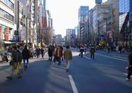 More Akihabara.