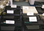 Yamaha computers