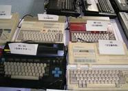 Hitachi MSX Computers