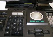 This trackball seems well-used ;)