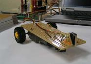 A very simple robot (even teachers can make)