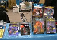 Relics action figures!