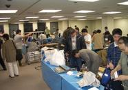 Cleaning up the MSX Waku Waku park room