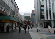 Close to the JR Akihabara station, some nice event is about to happen...