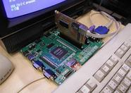A closer look at the One Chip MSX + ObsoNET combi