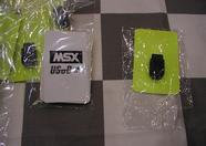 The MSX Joystick port to USB adaptors