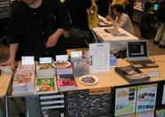 Buttons, EGG Gameguides, Amusement Center flyers...