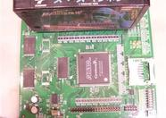 A close look at the One Chip MSX board