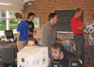 MSX Club Groningen - an overview of the meeting