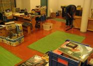 MSX Info Update 2005 - setting up the meeting