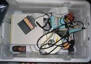 Essential gear for hardware tweakers.