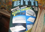 Old magazines with MSX content