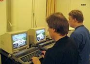 Racing games rule!