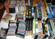 Loads of software for sale @ Desgalixtat MSX