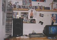 Muchos Konami CD's