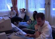 Spot the MSX users from Groningen ;)