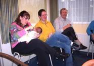 A happy MSX family!
