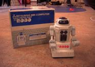 ROBO with box - a real collectors' item