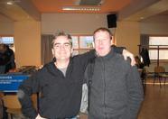 Fuzzy Logic reunion part 1: Alex van der Wal (Savage) and Roman van der Meulen (Shadow/ro)