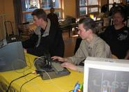 More people enjoying the 5 player Triplex setup.