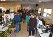 An overview of the fair...