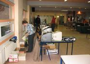 MSX Club West-Friesland was also early.