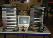 Tower of MSX