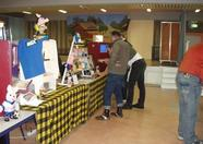 The Deltasoft booth