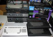 A whole bunch o' MSX'es
