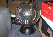 Darkstone's magic sphere
