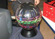 Darkstone's expensive sphere