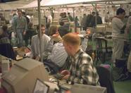 Tilburg 1995 - An impression of the fair.