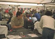 Tilburg 1995 - An impression of the fair.