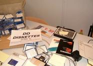 MSX Club de Amsterdammer sold DD disks...