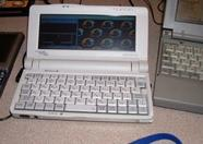 MSXPLAYer on a Sigmarion