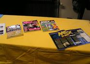 New MSX magazines and Magazines writing about MSX