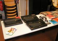 rklok also offered these fine Japanese MSX machines