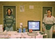 RAM with Tetris II