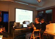 Presentation of CASlink - III