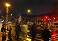 Helsinki at night - I