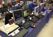 MSX Exhibit at the VCFSE