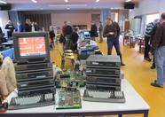 Bas Kornalijnslijper's Tower of MSXes