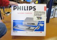 A Philips NMS-8280, boxed and in mint condition!